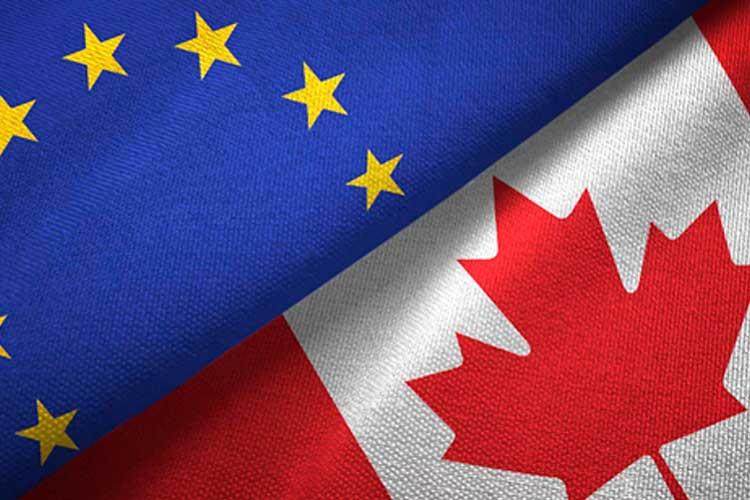 اروپا یا کانادا