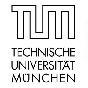 لوگوی دانشگاه فنی مونیخ