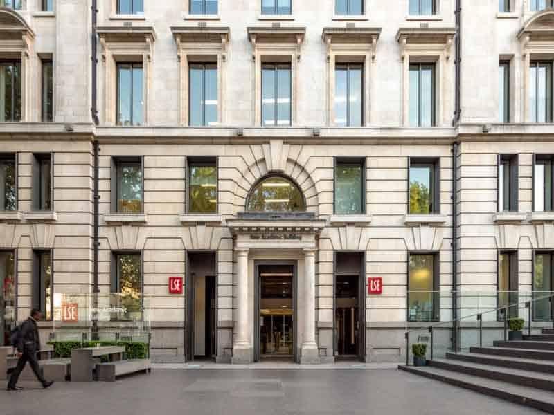مدرسه اقتصاد و علوم سیاسی لندن