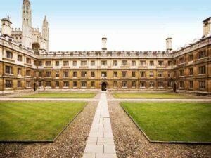 10 دانشگاه برتر اروپا