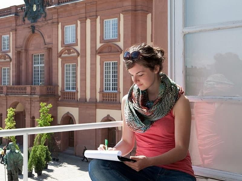 رشته های موجود در دانشگاه های آلمان به زبان انگلیسی