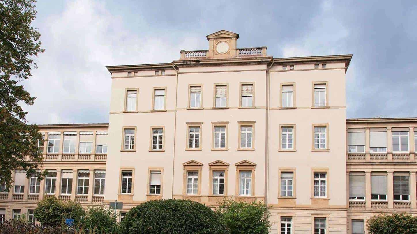 دانشگاه توبینگن ، یکی از بهترین دانشگاه های آلمان