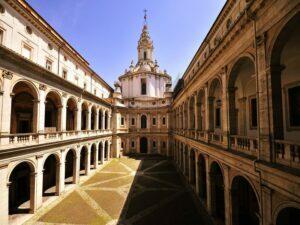 دانشگاه رم ساپینزا