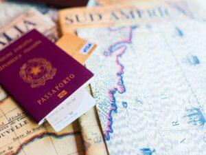 تمکن مالی برای ویزای تحصیلی ایتالیا