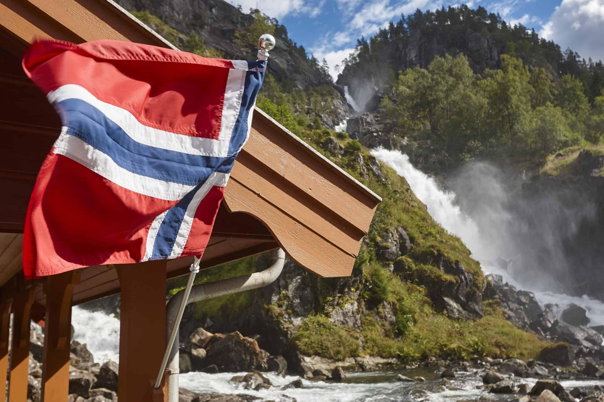تحصیل در نروژ در مقطع کارشناسی
