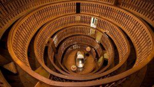 تحصیل تئاتر در ایتالیا