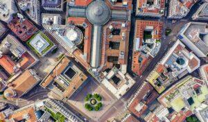 تحصیل شهرسازی در ایتالیا