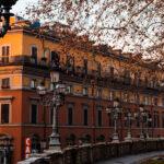 تحصیل گردشگری در ایتالیا
