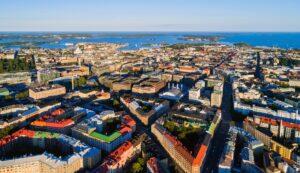 آشنایی با کشور فنلاند