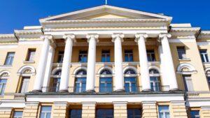 تحصیل فیزیوتراپی در فنلاند