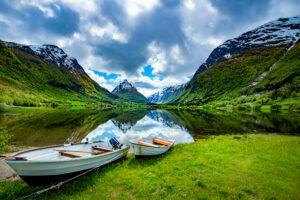 مزایا و معایب تحصیل در نروژ