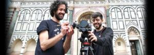 تحصیل سینما در ایتالیا