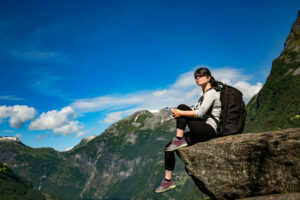 تحصیل تربیت بدنی در نروژ