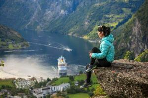 تحصیل در نروژ به زبان انگلیسی