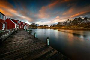 تحصیل فیزیک در نروژ