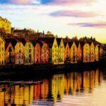 تحصیل زیست شناسی در نروژ