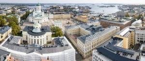 تحصیل در مقطع کارشناسی ارشد کشور فنلاند