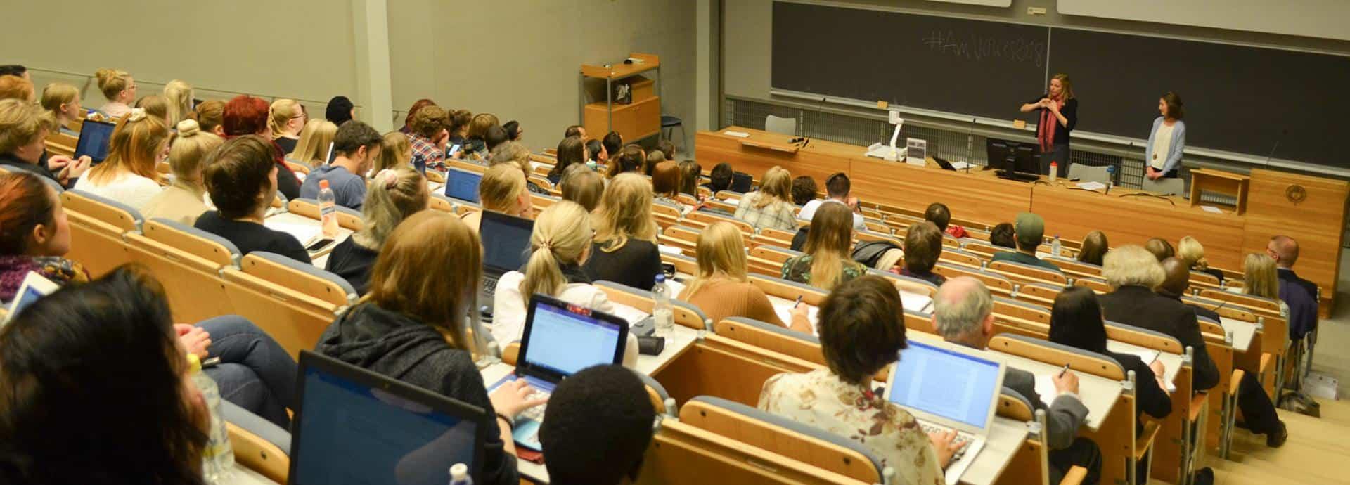 بهترین دانشگاه های فنلاند