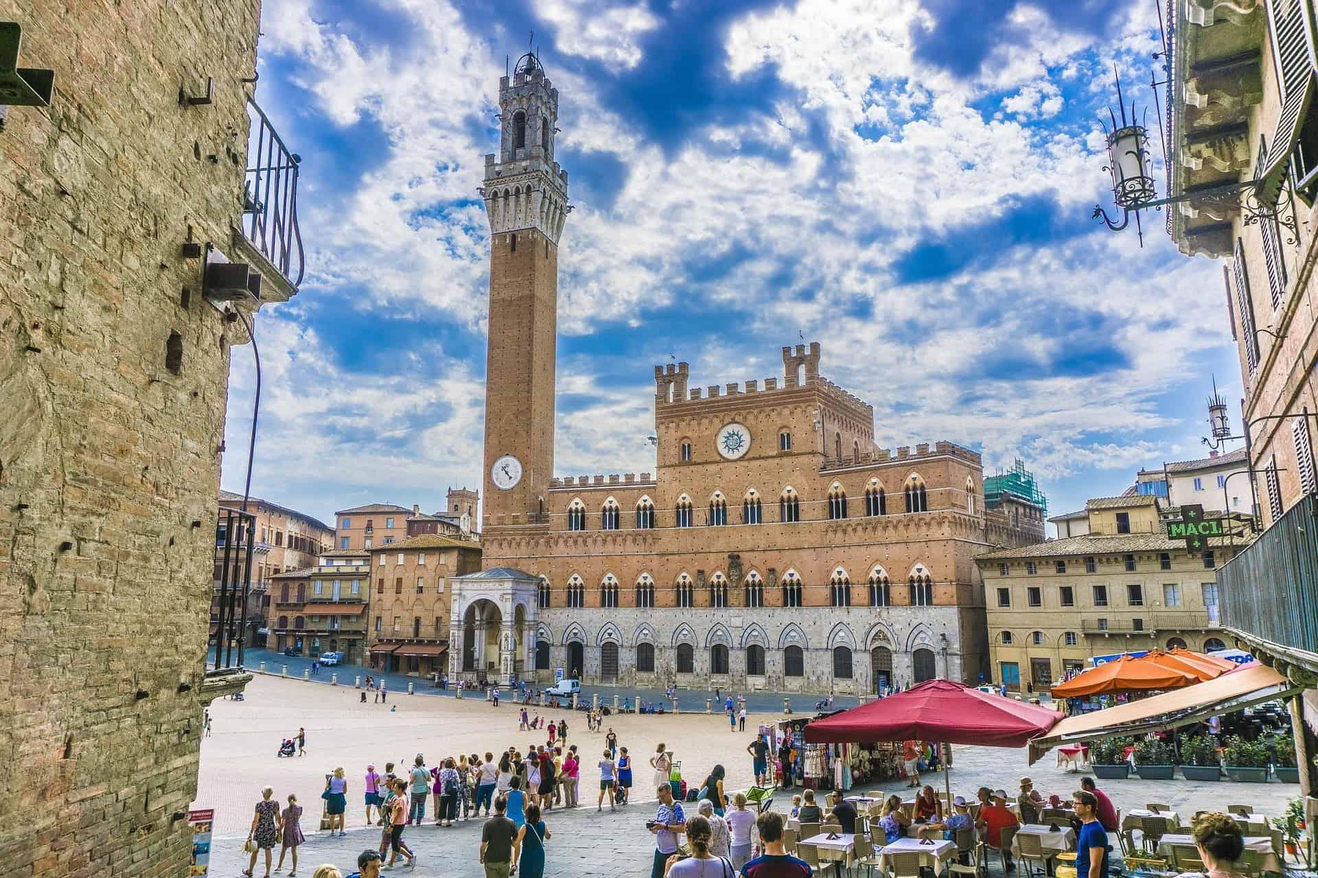 شرایط جدید تحصیل در ایتالیا 2021
